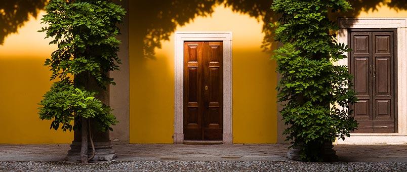 Doors - AMH Carpentry & Construction