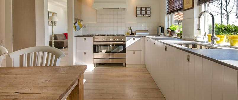 Kitchens - AMH Carpentry & Construction